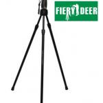 FieryDeerTripod_logolla